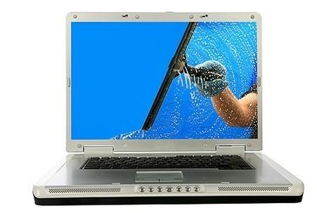 Чистка ноутбуков и компьютеров