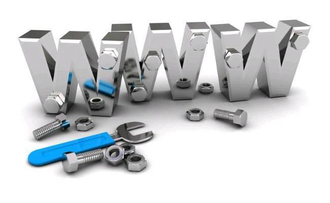 Создание сайта в Кирове